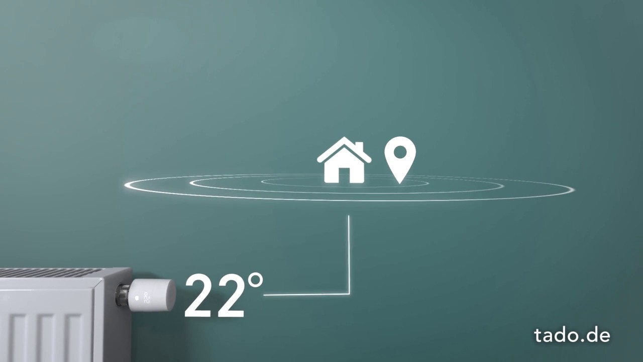 "TV commercial: smart heating control bei ""tado°"""